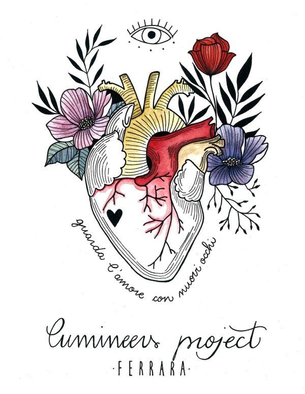 Lumineers Project logo